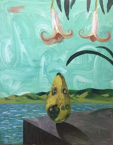 Untitled (Sad Papaya Blues)