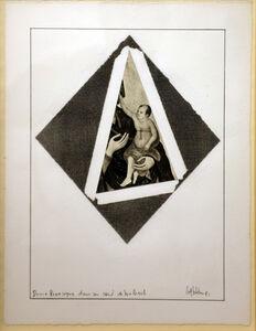 Duccio Buoninsegna dans le carré de Malevich,