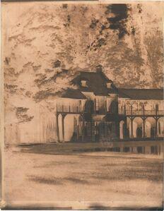 Marie Antoinette's Cttage, Parc de Versailles