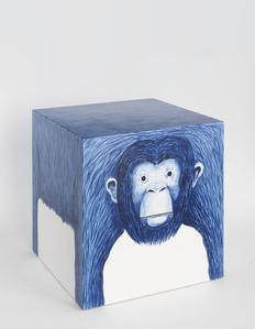 Dinner For 24 Animals (Monkey)