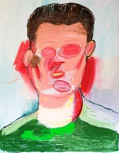 Portrait de Grégoire