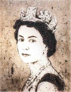 Genesis - Queen Elizabeth II