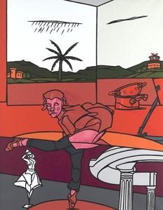 La Bayadère (Revisited)