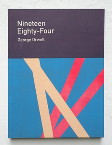 Nineteen Eighty-Four / George Orwell (2)