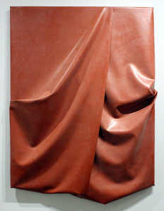 Untitled (red rubber)