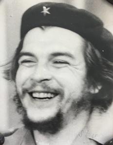 Happy Che