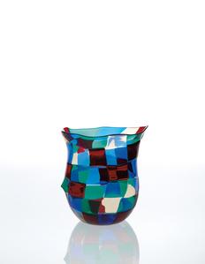 Pezzato vase, model no. 4397