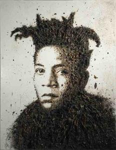 Genesis - J.M. Basquiat