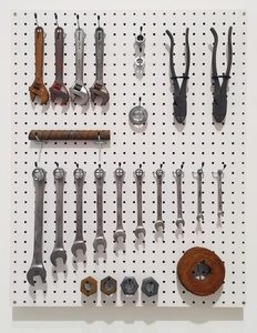 Untitled (Workbench)