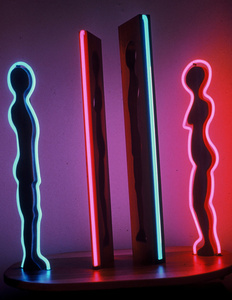 I'm Looking Through You (neon)