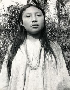 Margarita of Bonampak