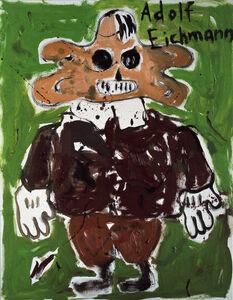Untitled (Eichmann)