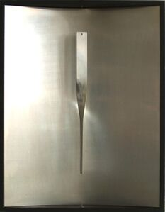 Untitled (kinetic reflector)