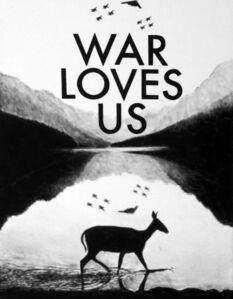 War Loves Us 03