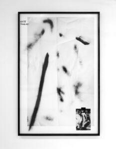 White Folds #19