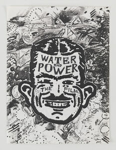 Water and Power, the film