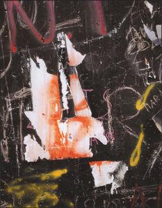 N1 (Berlin Wall Series)