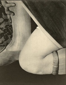 Design: Bee's Knees I