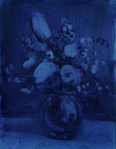 Flower Study II (Fantin)