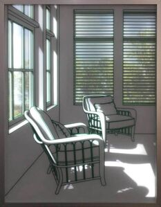 The Sunshine Room III