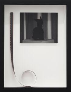 Negative Sculpture 2