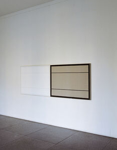 Diptych, Untitled