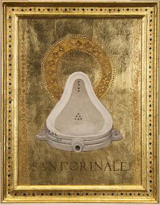 Sant' Orinale [Saint Urinal]