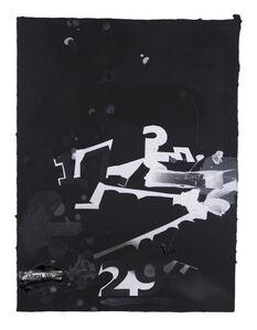 In the Black #6
