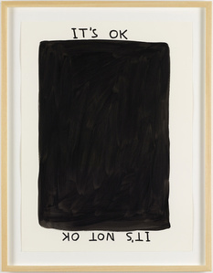 Untitled (It's OK)