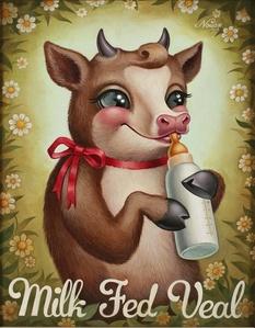 Milk Fed Veal