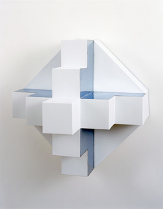 Untitled [Ziggurat]
