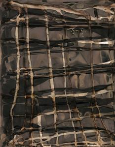 Chromo Grid No. 12 A