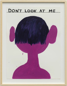 Untitled (Don't look at me)