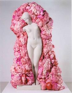 Venus Esquilina o Carne de Adán