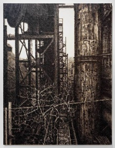 Steel Stacks, Bethlehem, Pennsylvania