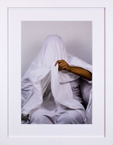 White Sheets (two works)