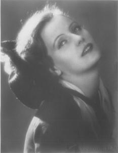 Greta Garbo, The Torrent