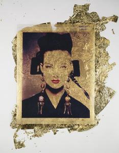 Polaroid Oro 2, 1997