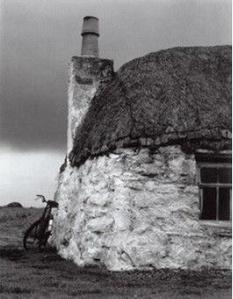 House, Benbecula, Hebrides