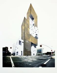 Vanderbilt Tower