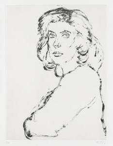 Catherine Denevue