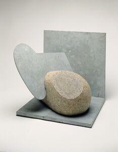 Pierced Stone