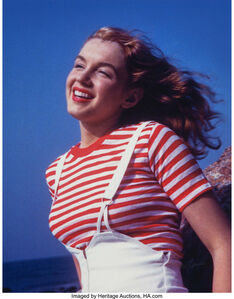Norma Jeane #17