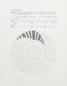 DE MUSICA: Korrelation der Kirchentonarten (Monteverdi)