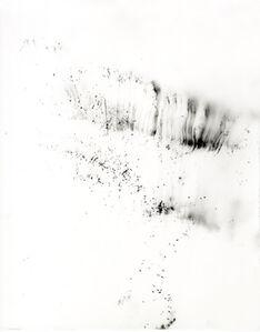 Drawing Breath (series b/w)