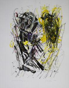 Schwarz - Gelb / Black - Yellow