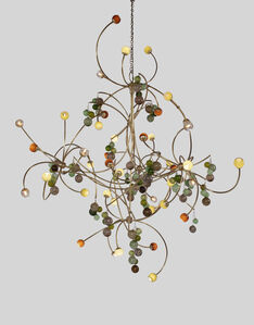 Arlequín chandelier