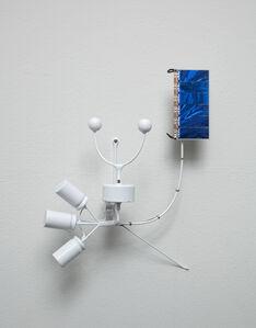 Solar Kinetic Object #67