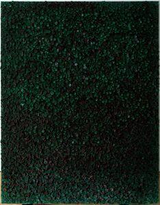 Black Green Cluster