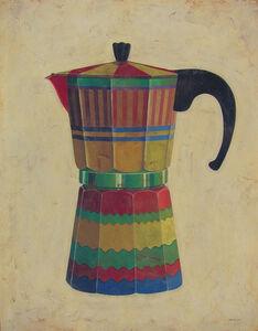 Brazilian coffee maker